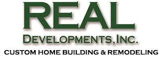 Real Developments, Inc Logo